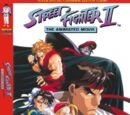 Street Fighter II: La película