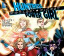 Worlds' Finest: The Lost Daughters of Earth 2 (Collected)