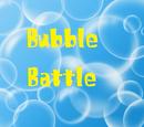 Bubble Battle (SpongeBob & Super Mario Crossover)