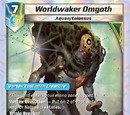 Worldwaker Omgoth