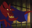 Don Bluth monsters