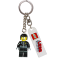 850896 Bad Cop Key Chain