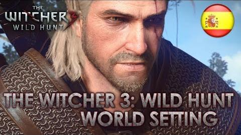 Playsonic2/Demo y vídeo de desarrollo de The Witcher 3
