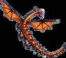Dragones de Rise of Berk