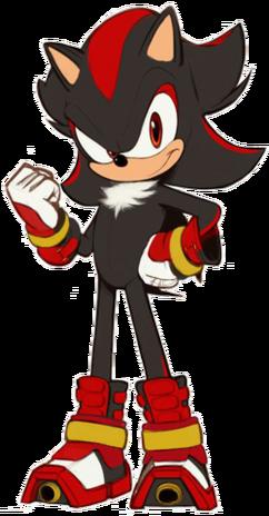 Shadow the Hedgehog (Sonic Boom) - Sonic News Network, the ...