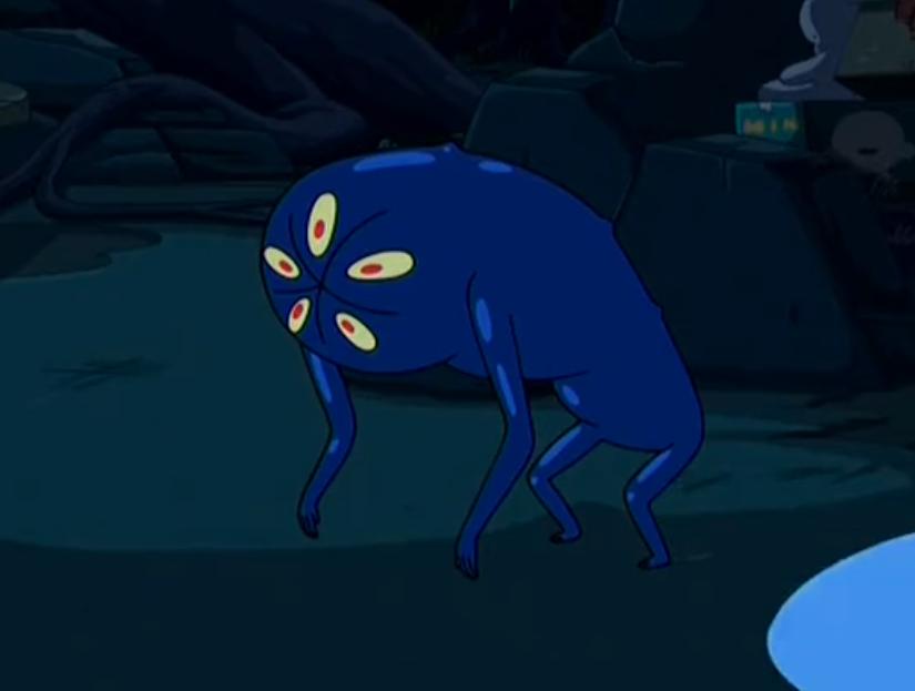 Shape Shifter Adventure Time Wiki Wikia