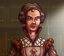 Baroness Anibaldo