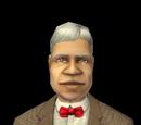 Prof. Cale Stompel