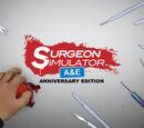 Surgeon Simulator 2013 Anniversary Edition