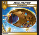 Aerial Arcavore