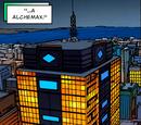 Alchemax (Tierra-616)