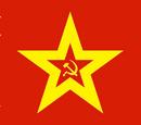Die Sowjet-Förderation