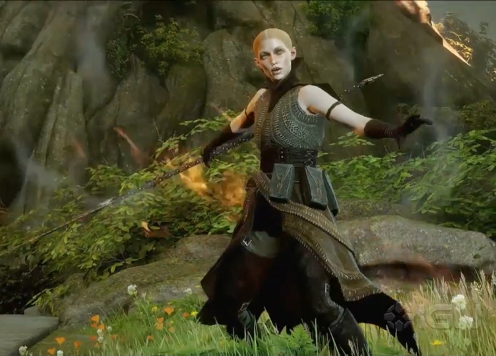 Dragon Age 3 Inquisition Review