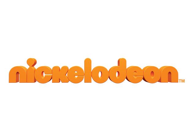 Current Logo Nickelodeon