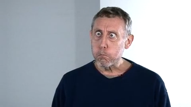 the hypnotiser michael rosen pdf