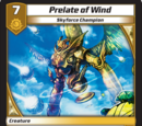 Prelate of Wind