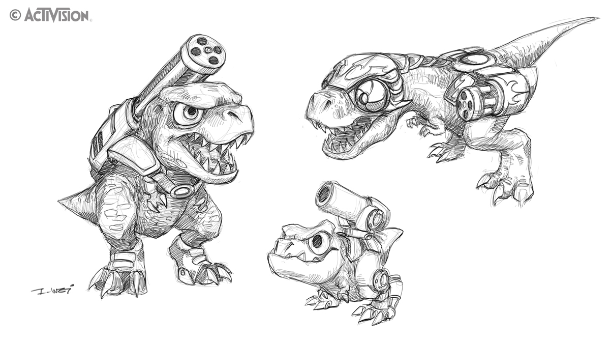 Skylanders Coloring Pages in 2020 | Coloring pages, Abc coloring ... | 670x1200