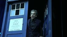 Mexican wave for the Doctor and Clara! - Doctor Who The World Tour - DWWorldTour