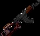 АК-47 «Мини-Драгунов»