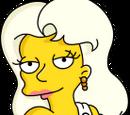 Мисс Спрингфилд