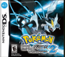 Pokémon Black 2 and White 2 Version