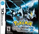Pokémon Black 2 and White 2 Version