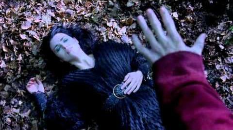 Duelo entre Emrys y Morgana