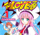 To Love Ru/Lista de Capítulos