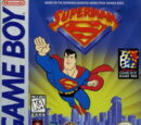 Superman (Gameboy)