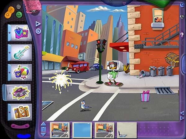Мультфильм своими руками на компьютере 84
