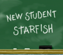 Mrs. Puff's Boating School/gallery/New Student Starfish