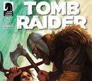 Tomb Raider (Dark Horse Comics)/Выпуск 6