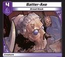 Batter-Axe