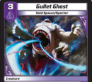 Gullet Ghost