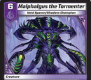 Malphalgus the Tormenter