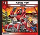 Ammo Train