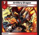Artillery Dragon