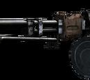 Lekkie karabiny maszynowe w Call of Duty 4: Modern Warfare