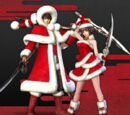 Samurai Warriors Chronicles DLC Images