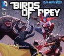 Birds of Prey Vol 3 34