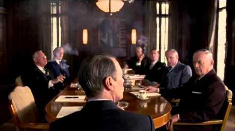 """Boardwalk Empire - Season 5 Teaser Trailer HD """"One is the Loneliest""""-0"""