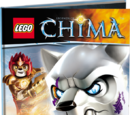 LEGO Legends of Chima: Kraina lodu i ognia