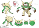 Chesnaught concept art.png