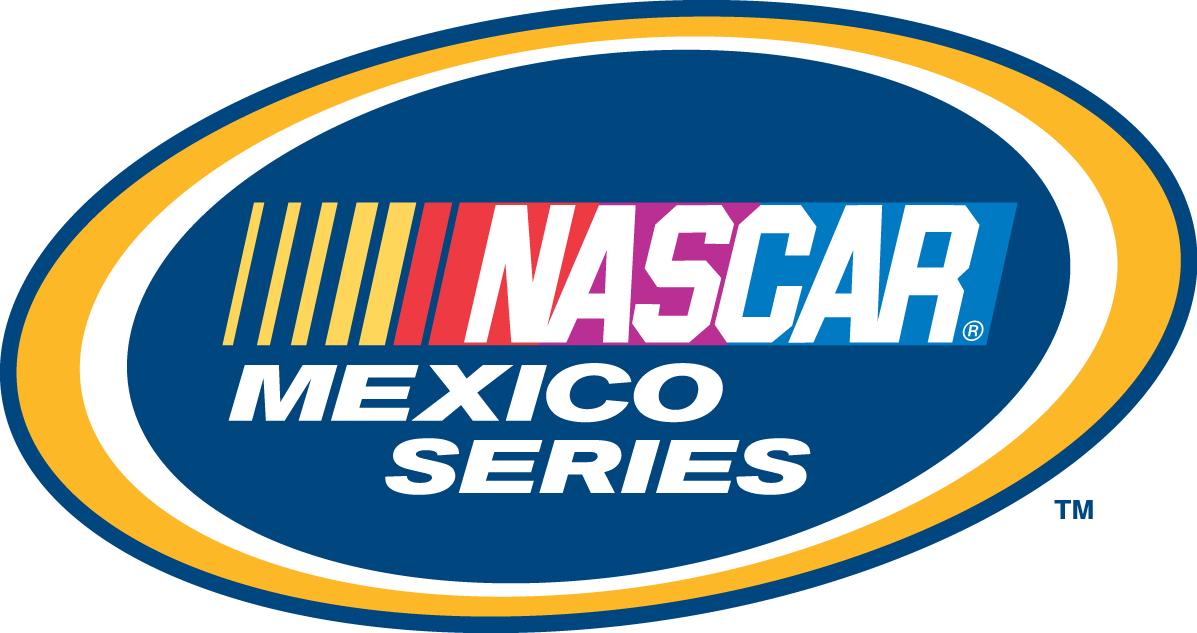 FileNASCAR Mexico series png Nascar Logo Png