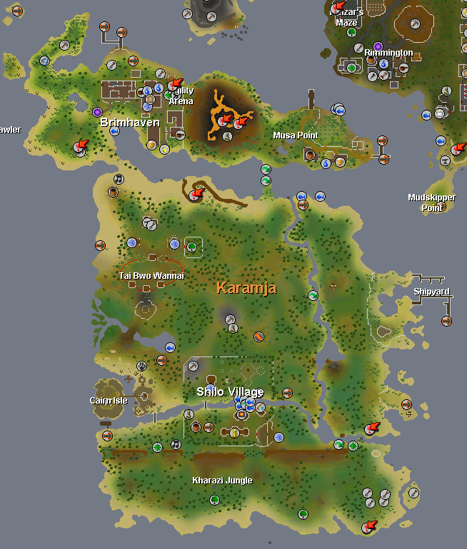 Armies of Gielinor - How is Armies of Gielinor abbreviated?