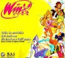 Magie des Winx