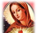 María en la historia