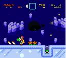 Mario's Item Theft