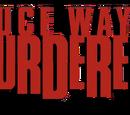 Bruce Wayne: ¿Asesino?