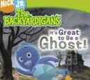 The Backyardigans videography